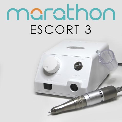 Обзор Marathon Escort 3