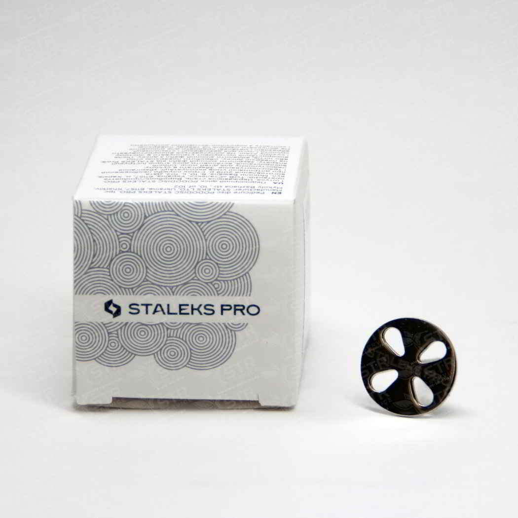Педикюрные диски от Staleks PRO