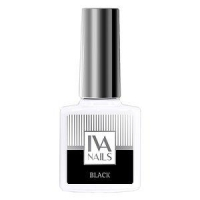 Гель-лак IVA Nails Black