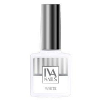 Гель-лак IVA Nails White_0
