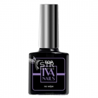 Топ IVA Nails Top No Wipe (8 ml)_0