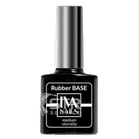 База IVA Nails Base Rubber Medium Viscosity (8 ml)_0