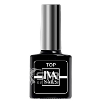 Топ IVA Nails Top Matte (8 ml)