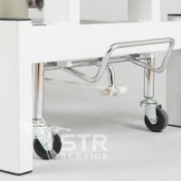 Массажный электрический стол SD-3684_3
