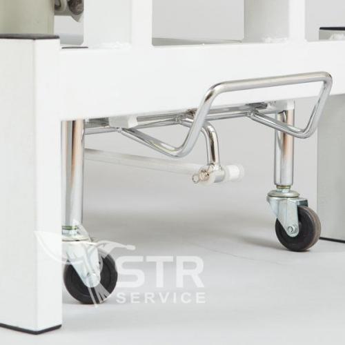 Массажный электрический стол SD-3684