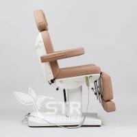 Педикюрное кресло SD-3803AS, 2 мотора_1