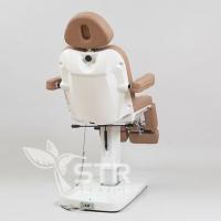 Педикюрное кресло SD-3803AS, 2 мотора_6