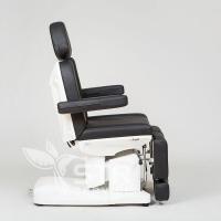 Педикюрное кресло SD-3708AS, 3 мотора_1