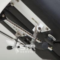 Педикюрное кресло SD-3708AS, 3 мотора_5