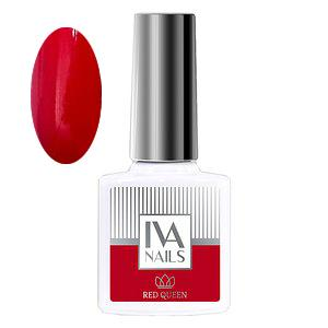 Гель-лак IVA Nails Red Queen 6