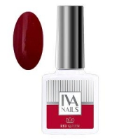 Гель-лак IVA Nails Red Queen 8