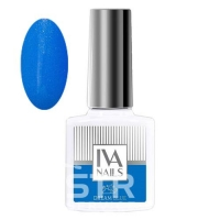 Гель-лак IVA Nails Dream Blue 1