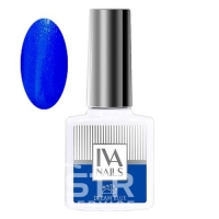 Гель-лак IVA Nails Dream Blue 2