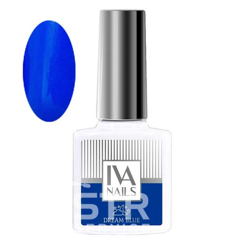 Гель-лак IVA Nails Dream Blue 3