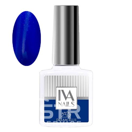 Гель-лак IVA Nails Dream Blue 5