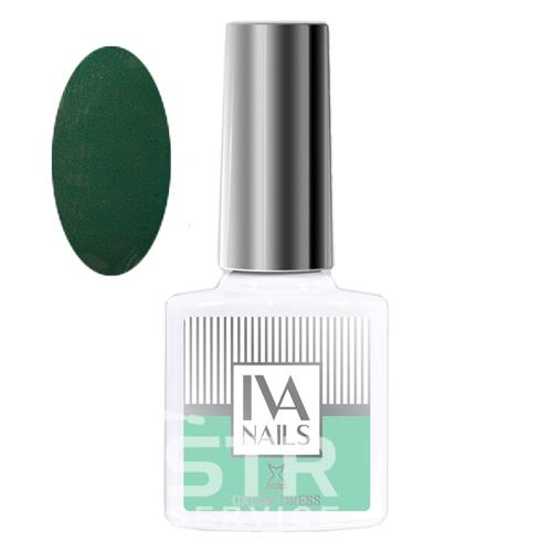 Гель-лак IVA Nails Green Dress 2