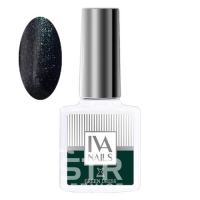 Гель-лак IVA Nails Green Dress 6