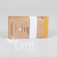 Крафт-пакет для стерилизации 100*200 с/к (100 шт.)