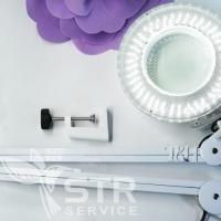 Лампа-лупа LED настольная_0