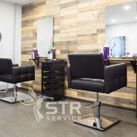 Кресло парикмахерское Quanto_2