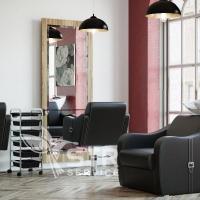 Парикмахерское кресло Sorento_4