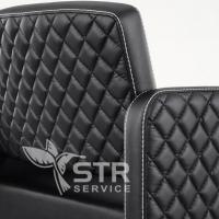 Парикмахерское кресло Perfetto Primo_5