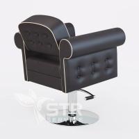 Парикмахерское кресло Venetto_3