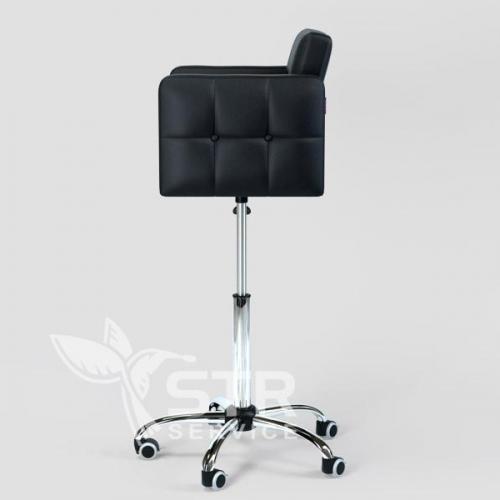 Детское парикмахеское кресло Quanto mini