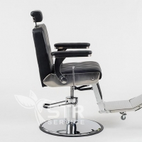 Кресло для барбершопа SD-31850_1