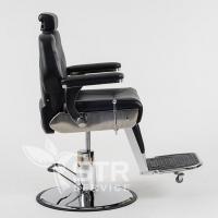 Кресло для барбершопа SD-6116_11