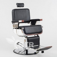 Кресло для барбершопа SD-6117_0