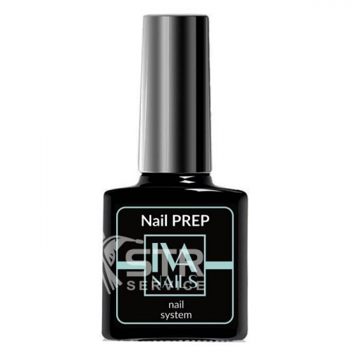 Дегидратор Nail Prep IVA Nails (8 ml)