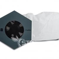 Max Ultimate 4 Встраиваемый пылесос (серый)_1