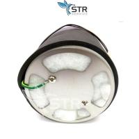 Вакуумный мотор пылесоса MediPower, SAESHIN (Корея)_2