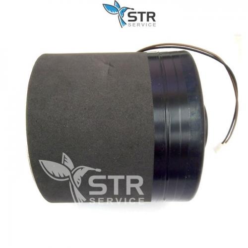 Вакуумный мотор пылесоса для MediPower
