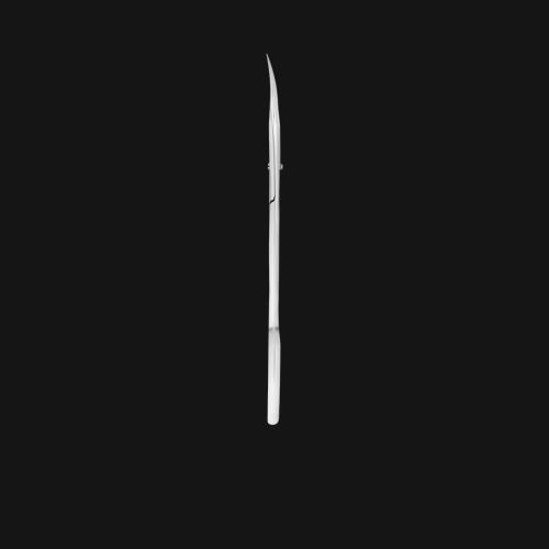 Маникюрные ножницы для кутикулы для левши STALEKS EXPERT SE-11/3