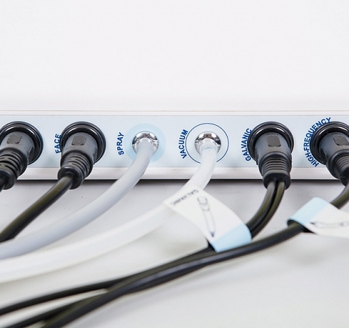 Косметологический комбайн 5 в 1 SD-4503