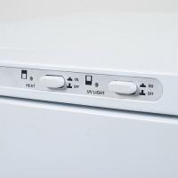 УФ подогреватель полотенец двухкамерный SD-4048А_4
