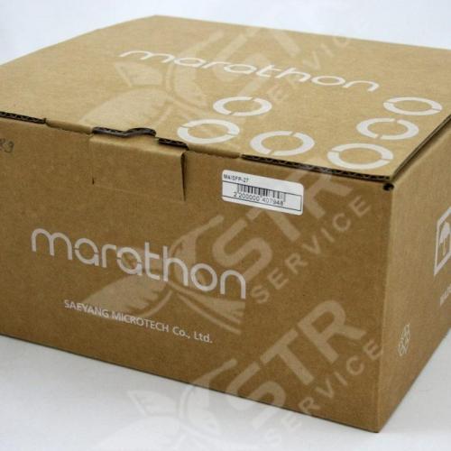 Аппарат Marathon N7 / H37LN (без педали)