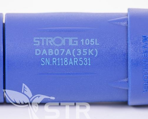 Аппарат Strong 210/105L, без педали
