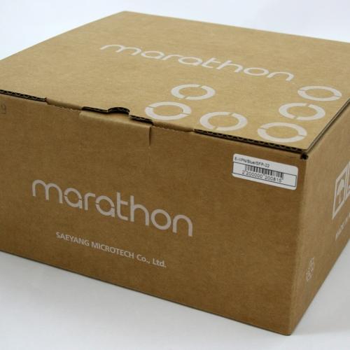 Аппарат Marathon Escort II PRO blue/ H35LSP