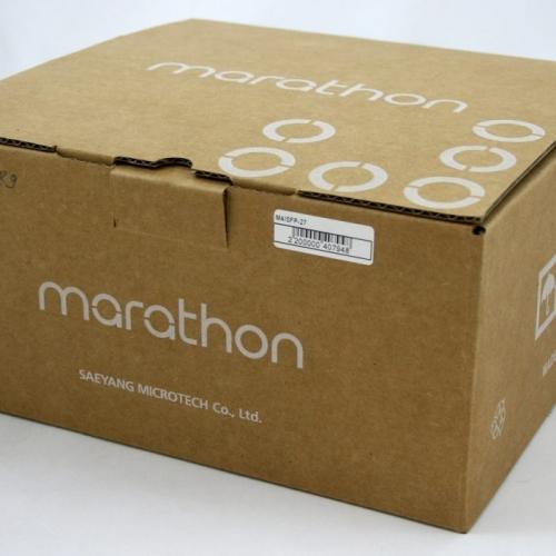Аппарат Marathon Escort II PRO / SH20N White (без педали)