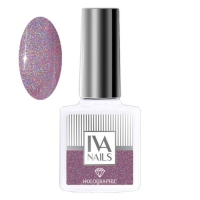Гель-лак IVA Nails Holographic 2