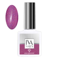 Гель-лак IVA Nails Holographic 5
