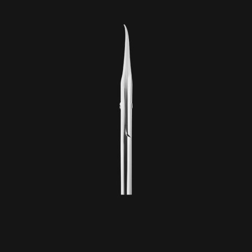 Маникюрные ножницы для кутикулы STALEKS EXCLUSIVE SX-11/1 (Magnolia)