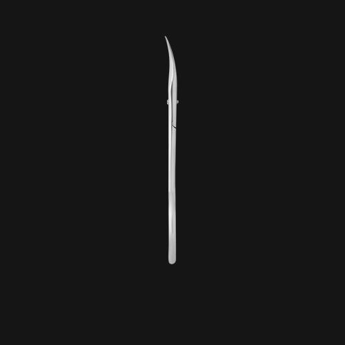 Маникюрные ножницы для кутикулы STALEKS EXPERT SE-50/1