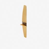 Набор сменных файлов для пилки полумесяц EXPERT 42 100 грит (50 шт)_3