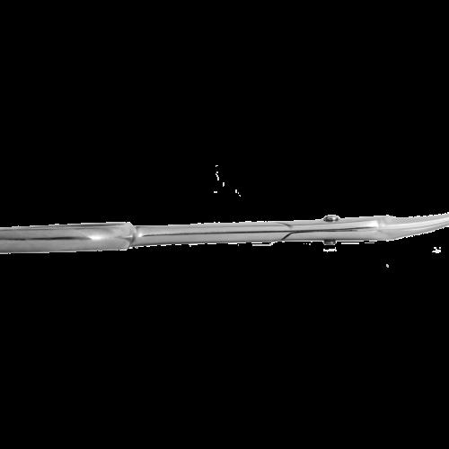 Маникюрные ножницы для кутикулы HITOMI HS-10