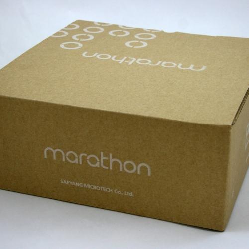 Аппарат Marathon N2 / H37LN, без педали