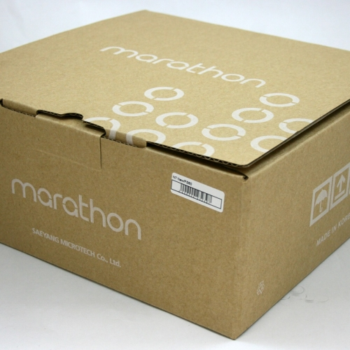Аппарат Marathon N7 / H35LSP, с педалью FS60